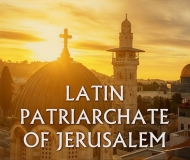 Latin Patriarchate of Jerusalem
